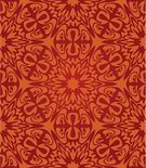 Ethnic,Red,Backgrounds,Kaleidoscope,Pattern,Brown,Wallpaper Pattern,Orange Color,Arabic Style,Multi Colored,Seamless,Modern,Colors,Shape,Vector,Illustrations And Vector Art,Arts And Entertainment,Arts Abstract,Vector Backgrounds,Design Element,Arts Backgrounds,Cultures,Abstract,Ilustration,Ornate,Symmetry,Circle,Decoration