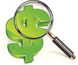 Magnifying Glass,Currency,Dollar Sign,Finance,Discovery,Examining,Isolated,Symbol,Green Color,Business,Computer Icon,Large,Eyesight,Focus - Concept,Vector,Sign,Looking,Zoom,Making Money,Business Symbols/Metaphors,Part Of,Success,Work Tool,Business Concepts,Vector Icons,Ilustration,Single Object,Illustrations And Vector Art,Business,Glass - Material,Lens - Optical Instrument,Wealth,Scrutiny