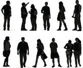 Silhouette,Teenager,Back Lit,Tourist,Adolescence,People,Walking,Student,Men,Outline,Group Of People,Vector,Shopping,Talking,Standing,Discussion,Couple,Business,Ilustration,Retail,Adult,Friendship,Women,City Life,Young Adult,Simplicity,Lifestyle,Letter C,Communication,Set,Digitally Generated Image,Computer Graphic,Busy,Waiting,Modern Life,People,Concepts And Ideas