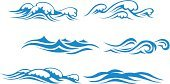 Wave,Wave Pattern,Symbol,Water,Sea,Pattern,Beach,Stream,Nautical Vessel,Curve,Tide,Surf,Splashing,Vector,Wind,Storm,Summer,Abstract,Sign,Ilustration,Climate,Design Element,Ornate,Concepts,Cartoon,Flowing Water,Decoration,Backgrounds,Nature,Silhouette,Ripple,Isolated,Gale,Ideas,Space,Water Surface,Blue,Computer Graphic,Part Of,surge,Cool,Wet,Liquid,Turquoise,Swirl,spume,Grace,Elegance