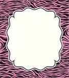 Zebra,Pink Color,Backgrounds,Frame,Striped,Pattern,Grunge,Vector,Textured,Nature,Animal Skin,Hide,Ornate,Copy Space,Design,Ilustration,Vector Backgrounds,Fur,Vector Ornaments,Decorating,Curve,White,Clip Art,Decoration,Animal,Abstract,Colors,Wildlife,Illustrations And Vector Art,Material