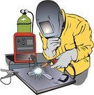 Welder,Welding,MiG-15,Gas,fabricating,Arc,Industry,Manufacturing,Construction,Laziness,Steel,Metal,People