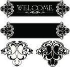Frame,Art Nouveau,Ornate,Sign,Black Color,Retro Revival,Panel,Old-fashioned,White,Victorian Style,Scroll Shape,Floral Pattern,Elegance,Art,Decoration,Design,Vector,Renaissance,Gothic Style,Angle,No People,Part Of,Illustrations And Vector Art,Concepts And Ideas,Holidays And Celebrations,Clip Art