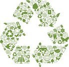 Recycling,Recycling Symbol,Garbage,Green Color,Energy,Symbol,Drinking Water,Environment,Concepts,Ideas,Organization,Computer Icon,Nature,Pollution,Tree,Flower,Sign,Single Flower,Butterfly - Insect,Solar Panel,Environmental Conservation,Battery,Car,Leaf,Globe - Man Made Object,Vector,Education,Teamwork,Swallow - Bird,Tap,Light Bulb,Wind Turbine,Set