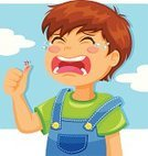 Crying,Little Boys,Wound,Child,Cartoon,Physical Injury,Thumb,Pain,Human Finger,Human Hand,Complaining,Sadness,Small,Toddler,Facial Expression,Accident,Shouting,Vector,Bruise,Screaming,Vector Cartoons,Tear,crybaby,One Person,Illustrations And Vector Art,Emotion,Elementary Age,Cute,Blood,Lifestyle,Clip Art,Real People,People,Problems,Babies And Children