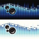 Sound Wave,Radio,Sound,Recording Studio,Speaker,Sound Mixer,Music,Audio Available Online,Backgrounds,Frequency,Equipment,Sound Recording Equipment,Pop Musician,Design,Style,Technology Symbols/Metaphors,Illustrations And Vector Art,Image Technique,Blue,Technology,Rock and Roll,Glowing,Electronics Industry,Computer Graphic