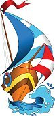 Sailboat,Nautical Vessel,Sports Race,Sailor,Sailing,Wind,Bowing,Blue,Regatta,Sea,Backgrounds,Yacht,Dung,Cartoon,Anchor,Art,Decoration,Spraying,Stern,Liberty,Travel Locations,Shipping,Design,Stream,Ilustration,Painted Image,Splashing,Travel,Sport,Adventure,Cloud - Sky,Rope,Keel,Illustrations And Vector Art,Computer Graphic,Motorboating,Wave,Cruise Ship,Vector,Cruise,Backdrop,Tourism,Transportation