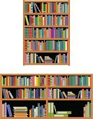 Bookshelf,Furniture,Shelf,Education,Library,Book,Bookstore,Domestic Room,Handbook,Inside Of,Isolated,Retro Revival,Reading,Computer Graphic,Vector,Volume,Old-fashioned,Data,Antique,Wisdom,Learning,Design,University,Macro,Ilustration,Textbook,Archives,Book Cover,Ancient,Literature,Backgrounds,Collection,Studying,The Past,Hardcover Book,Brown