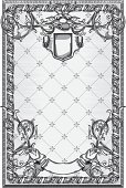 Frame,Picture Frame,Medieval,Engraving,Black And White,Floral Pattern,Retro Revival,Shield,Old-fashioned,Leaf,Scroll Shape,Copy Space,Ornate,Abstract,Luxury,Circle,Coat Of Arms,Engraved Image,Swirl,Rectangle,filigree,Blank,Decoration,Sign,Insignia,Victorian Style,Page,Cartouche,Spiral,Illustrations And Vector Art,Banner,Branch,Antique,flourishes,Vignette,Ribbon,Backgrounds,Placard,Design,Elegance,Curled Up,Symbol,Vector,Clip Art,Pattern,Majestic,Vector Ornaments,Vector Backgrounds,Curve,Grayscale