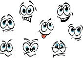 Human Eye,Cartoon,Human Face,Human Mouth,Facial Expression,Depression - Sadness,Sadness,Caricature,Smiley Face,Smiling,Laughing,Sketch,Vector,Humor,Doodle,Fear,People,Emotion,Family,Symbol,Silhouette,Characters,Fun,Eyebrow,Cheerful,Cute,Drawing - Art Product,Surprise,Set,Happiness,Part Of,Computer Graphic,Joy,Portrait,Retro Revival,Ilustration,Outline,One Person,Anger,Design,Isolated,Facial Mask - Beauty Product,Furious,White,Action,Design Element