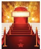 Red Carpet,Theater Marquee,Marquee Tent,Entertainment Tent,Star Shape,Celebrities,Backgrounds,Fame,Steps,Celebrity,Gold Colored,Gold,Stepping,Meeting,Vibrant Color,Auditorium,Bright,Achievement,White,Red,Illustrations And Vector Art,Illuminated,Copy Space,Nightlife,Vector Backgrounds,Shiny,Holidays And Celebrations,Lighting Equipment,Eps10,Gratitude,Ribbon,Vertical,Transparent,Sound Mixer,Vector,Parties,Arts And Entertainment,Entertainment,Celebration