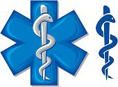 Pharmacy,Snake,Medical Symbol,Healthcare And Medicine,Symbol,Sign,Ambulance,Stick - Plant Part,Arts Symbols,Arts And Entertainment,Blue,Insignia,Medicine And Science