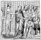 King,Poverty,Charity and Relief Work,Middle Ages,Ilustration,Woodcut,Medieval,French Culture,Old-fashioned,Social Issues,People,People,History,Pleading,Print,Illustrations And Vector Art,Engraved Image,Beggar,Begging - Social Issue,Knight,The Past,Social Grace,Begging,Royal Person,Antique,France,European Culture,Chivalry,Cultures,Black And White,Old,Styles,Art,Lifestyle