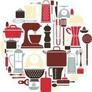 Domestic Kitchen,Commercial Kitchen,Kitchen Utensil,Cooking,Symbol,Icon Set,Silhouette,Saucepan,Domestic Life,Vector,Kitchenware Department,Spoon,Weight Scale,Rolling Pin,Cutting Board,Cooking Pan,Preparing Food,Tongs,Equipment,Cartoon,Table Knife,Colander,Spatula,Kitchen Knife,French Press,Measuring Jug,Food Processor,Salt Shaker,Fork,Juicer,Ilustration,Coffee Pot,Serving Utensil,Peeler,Cook Pot,cooking knife,Pepper Shaker