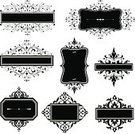 Scroll Shape,Frame,Retro Revival,Old-fashioned,Ornate,Banner,Certificate,Simplicity,Elegance,Black Color,Baroque Style,Placard,Victorian Style,Rococo Style,Label,Decoration,Classic,Luxury,Cartouche,Announcement Message,Illustrations And Vector Art,Decor,Vector Backgrounds,Invitation,Vector,Backdrop,Seamless,Vector Ornaments,Blank,filigree,Design,Copy Space