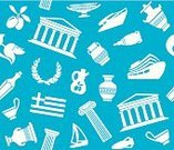 Greece,Greek Culture,Symbol,Architectural Column,Vector,Ancient,The Past,Olive,Vase,Silhouette,Archaeology,Pattern,Leaf,Backgrounds,Architecture,History,Cultures,Image,Pottery,Ceramics,Bottle,Container,Architecture And Buildings,Jug,Branch,Ilustration,Old,Travel Locations,Art,Travel Backgrounds,Design Element,Design,Antique,Monuments,Amphora,National Landmark,Decoration,Illustrations And Vector Art,Effortless,Wine,Classical Style,Souvenir,Vector Backgrounds,Earthenware,Flag