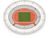Stadium,Running Track,Track And Field,Aerial View,Directly Above,London - England,Computer Icon,Running,Track Event,Finish Line,Vector,Ilustration,Sports Race,Illustrations And Vector Art,Competition,Grass,100 Meter,Sports And Fitness,Athlete,Vector Icons,Competitive Sport,Sport,Competition,Javelin