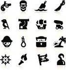 Treasure Chest,Computer Icon,Pirate,Treasure,Trunk,Icon Set,Island,Map,Dresser,Parrot,Silhouette,Human Skull,Bottle,Boat Captain,Pirate Flag,Nautical Vessel,Wheel,Adventure,Caribbean Sea,Handgun,Costume Eye Patch,Cannon,Old,Steering Wheel,Gun,Bird,Ship,Criminal,Rope,Sailboat,Sword,Sailing Ship,Gold Colored,Illustrations And Vector Art,Isolated,Water,Set,Palm Tree,Hanging,Ilustration,Weapon,Flam,Flag,Black Color,Vector,Collection,Danger,Gold,Sunset,Vector Icons,Hook
