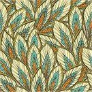 Peacock,Pattern,Feather,Paisley,East Asian Culture,Multi-Layered Effect,Effortless,Backgrounds,Turquoise,Vector,Textile,East,Nature,Plant,Floral Pattern,Fashion,Sheet,Doodle,Illustrations And Vector Art,Vector Ornaments,Vector Florals,Nature Abstract,Nature,Style
