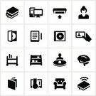 Library,Computer Icon,Symbol,Icon Set,Book,Studying,DVD,Education,E-reader,e-learning,Study,Table,Librarian,CD,CD-ROM,Chair,Learning,Library Card,Black Color,Bookshelf,One Person,Computer,Women,Cart,Drop Box,Electrical Equipment,Stacked Books,Textbook,Book Cart,Female,Audio Book,Human Brain,Book Drop,open book