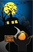 Moon,Halloween,Ilustration,Road,Pumpkin,happy halloween,Celebration Event,Holidays And Celebrations,Full Moon,Food And Drink,vector images,Horror,Holiday,Halloween,Celebration,Tree,Bat - Animal,Night