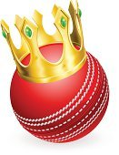 Cricket Ball,Nobility,Gemstone,Jewelry,Crown,Sport of Cricket,Gold Colored,Gold,Vector,Majestic,Computer Graphic,King,Award,Cartoon,Success,Clip Art,Illustrations And Vector Art,World Title,Drawing - Art Product,Old-fashioned,Metal,Yellow,Ilustration,Sport,Shiny,Emerald,Symbol,Isolated,White,Diadem,Sports And Fitness,Winning,Design,Royal Person,Ball