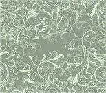 Backgrounds,Beauty,Ornate,Pattern,Floral Pattern,Old,Old-fashioned,Shape,Style,Vector Backgrounds,Elegance,Flower,Nature,Ilustration,Decoration,Illustrations And Vector Art,Vector Ornaments,1940-1980 Retro-Styled Imagery,Vector,Art,Swirl,Growth