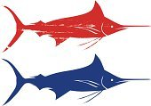 Marlin,Seafood,Swordfish,Sports And Fitness,Illustrations And Vector Art,Water,Vector Icons,Animals And Pets,Sea Life,Computer Icon,Vertebrate,Sea Life,Prepared Fish,Swordfish,Fish,Symbol