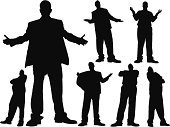 Silhouette,Anger,People,Displeased,Furious,Men,Business,Attitude,Businessman,Male,Vector,The Human Body,Arms Crossed,Working,Security,Security Staff,Occupation,Confidence,Series,Success,Job - Religious Figure,Posing,Ilustration,Excitement,Shape,Group Of People,Physical Position,Professional Occupation,Approaching,Industry,Business Person,Computer Graphic,Teamwork,Expertise,Focus on Shadow,New Business,Looking At Camera,Character Traits,odltimer,Business People,one two three four,Concepts And Ideas,handcarves,Business,People