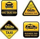 Taxi,Taxi Sign,Symbol,Mode of Transport,Transportation,Computer Icon,New York City,Urban Scene,Yellow Taxi,Sign,Business Travel,Silhouette,Placard,Triangle,Travel,Car,Label,Black Cab,Traffic,Business,Street,Public Transportation,Road,Passenger,Service,Checked,Vector,Land Vehicle,Sedan Chair,American Culture,Badge,Tourism,Square Shape,Private Sign,Set,Interface Icons,Driver,Insignia