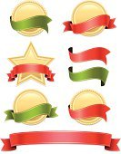 Award Ribbon,Ribbon,Ribbon,Award,Banner,Placard,Label,Sign,Wrapping,Gold Colored,Star Shape,Red,Computer Icon,Winning,Internet,Symbol,Design Element,Set,Luxury,Connection,Design,Ilustration,Computer Graphic,Around,Vector,Shield,Sunbeam,Poster,Badge,Web Element,Reflection,Icon Set,Green Color,Blank