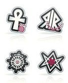 Spirituality,Blue,Church,Gray,Pink Color,Red,Sign,Symbol,Key Of The Nile,Cross With A Handle,Feelings And Emotions,Illustrations And Vector Art,Key Of Life,White,Religion,Religion,Concepts And Ideas,Vector Icons,Tropical Storm Thelma,Roman Paganism,Crux Ansata,White Background,Anglican,Computer Icon,Ankh,Cult,Vector,Hope