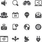 Computer Icon,Symbol,browser,Icon Set,Internet,Calendar,E-Mail,Black Color,Text Messaging,Camera - Photographic Equipment,Electric Plug,Binoculars,Radio Telescope,Social Gathering,Creativity,Motivation,Global Communications,Communication,Network Connection Plug,Design,Mobile Phone,Interface Icons,Smart Phone,Globe - Man Made Object,Technology,Information Medium,Earth,Satellite Dish,graphic element,Light Bulb,Friendship,Social Networking,Application Software,Speaker,Laptop,Design Element,Togetherness,Wireless Technology,Community,Imagination,Magnified Glass,Connection,Speech Bubble,Isolated On White,sync,Simple Icon,upload,Ideas,Inspiration,The Media,vector icon