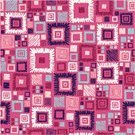 Quilt,Patchwork,Geometric Shape,Patch,Crochet,Mosaic,Pattern,Seamless,Pink Color,Wrapping Paper,Red,Blue,Vector,Sketch,Textured,Decoration,Clip Art,Ilustration,Wallpaper Pattern,Vector Backgrounds,Nature,Square,Drawing - Art Product,Illustrations And Vector Art,Nature Abstract,Vector Ornaments,Multi Colored,Square Shape,Abstract,Doodle,Backgrounds,Magenta