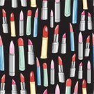 Lipstick,Colors,Beauty,Wallpaper,Paintings,Computer Graphic,Art,Vibrant Color,Illustrations And Vector Art,Backgrounds,Ilustration,Outline,Red,Design,Vector Ornaments,Textured Effect,Pattern,Effortless,Pink Color,Creativity