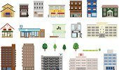Building Exterior,Built Structure,Construction Industry,Hospital,Computer Icon,City,Icon Set,Store,Apartment,Animal Hospital,Street,Town,Convenience Store,School Building,House,Cartography,Workshop,Japan,Ilustration,Business,Flower Shop,Pub,Environment,Design,Coffee Shop,Real Estate,Hotel,Parking Lot,Restaurant,Lifestyles,Tree,Asia,Barber Shop,Hair Salon,Post Office,Residential Structure,Architecture,Cafe,Business,Illustrations And Vector Art,Architecture And Buildings,Udon Noodles,Sushi,Pet Clinic,chinese restaurant,Soba