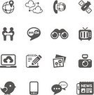 Binoculars,Computer Icon,Symbol,Togetherness,Icon Set,Communication,Internet,Global Communications,Satellite,Connection,Television Broadcasting,Pen,Global Positioning System,Black Color,Mobile Phone,Writing,Television Set,upload,Camera - Photographic Equipment,interpersonal,Community,Laptop,On The Phone,Message,Photography,Technology,Text Messaging,Antenna - Aerial,Application Software,Social Networking,Interface Icons,graphic element,Design,Language Translation,vector icon,Bluebird,Design Element,Satellite Dish,Smart Phone,The Media,Newspaper,Simple Icon,Wireless Technology,Photograph,Information Medium,Cloud Network,Isolated On White,Correspondence