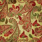 Paisley,Seamless,Pattern,Backgrounds,Asia,Plant,Repetition,Wallpaper Pattern,Old-fashioned,Dirty,Paper,Crumpled,Old,Design,Nature,East Asian Culture,Spray,Branch,Nature,Leaf,Vector,Scratched,Textured,Arts And Entertainment,Retro Revival,Blob,Illustrations And Vector Art,Grunge,Decoration,Invitation,Floral Pattern