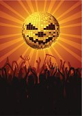 Halloween,Party - Social Event,Dance And Electronic,Dancing,Costume,Silhouette,Backgrounds,Stage Costume,Witch,Dance,Evil,Costume Party,Yellow,Brown,halloween party,Illustrations And Vector Art,Halloween,Event,Celebration,Arts And Entertainment,Holidays And Celebrations,Teenager,Traditional Festival,Lens Flare,Black Color,Teen Pop