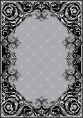 Frame,Picture Frame,Baroque Style,Pattern,Ornate,Insignia,Gothic Style,Victorian Style,Black And White,Engraved Image,Retro Revival,Old-fashioned,Renaissance,Deco,Scroll Shape,Medieval,Flourish,Rectangle,Curve,Intricacy,Decoration,Vector,Vignette,Classical Style,Floral Pattern,Swirl,Vector Backgrounds,Blank,Vector Ornaments,flourishes,Backgrounds,Cartouche,Abstract,Illustrations And Vector Art,Spiral,Gray,Corner,Antique,Grayscale,Design,Engraving,Curled Up,Copy Space,Corner,filigree,Elegance,Clip Art,Decor,Angle