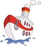 Nautical Vessel,Recreational Boat,Sea,Steamboat,Cute,Ilustration,Single Object,Cartoon,Computer Graphic,Vector,Anchor,Mode of Transport,Illustrations And Vector Art,Transportation,Isolated,Industrial Objects/Equipment,Passenger Craft,Passenger Ship,Colors,Clip Art,Hull,Isolated On White,Objects/Equipment,Vector Cartoons,Design,Drawing - Art Product,White,Ship,Transportation,Steam,Water,Action