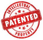 Intellectual Property,Patent,Rubber Stamp,Symbol,Sign,Law,Authority,Computer Icon,Security,Ilustration,Placard,Banner,Isolated,Grunge,Isolated On White,All Rights Reserved,Protection,White Background,Red