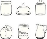 Jar,Candy,Pitcher,Bottle,Cookie,Glass - Material,Glass,Food And Drink,Kitchen Equipment,Container,Home Interior,glass dome