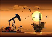 Oil Industry,Oil Field,Oil Rig,Oil,Drilling,Oil Pump,Machinery,Equipment,Factory,Natural Gas,Industry,Pollution,Refinery,Gasoline,Mining,Steel,Oil Refinery,Drilling Rig,Petroleum,Fuel and Power Generation,Cloud - Sky,Oil Well,Industrial Building,Chemical Plant,Fossil Fuel,Petrochemical Plant,Crude Oil,Gas Refinery,Built Structure,Deep,Complexity,Objects/Equipment,Folded,Orange Color,Technology,Fuel Pump,Incomplete,Trapped,Industrial Objects/Equipment,Spinning,Sky,Smoke Stack,Food Processing Plant,Industry