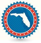 Florida,Cartography,Map,Badge,Election,Political Rally,Land,Computer Icon,Symbol,Sign,Earth,USA,Blue,Red,Placard,Vector,Award,Banner,Globe - Man Made Object,Circle,Pattern,World Map,US State Border,Cultures,Interface Icons,Award Ribbon,Frame,Striped,Travel,South,Incentive,Isolated,Orange - Fruit,Picture Frame,Frame,Button,Color Gradient,Star Shape,Clip Art,continent,Multi Colored,Vibrant Color,The Americas,Communication,Ribbon,Business Travel,Vitality,Southern USA,Global Communications,state,North America,Vacations,Silhouette,Internet,Physical Geography,Heat - Temperature,Rural Scene,Reflection,Label,Push Button,Keypad