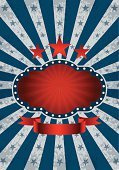 Circus,Backgrounds,Star Shape,Exploding,Theater Marquee,Star - Space,Fourth of July,Design,Blue,Abstract,Sunbeam,American Culture,Celebration,Design Element,Banner,Textured Effect,Arts And Entertainment,Grunge Effect,Star And Stripes,Ribbon,Celebrities,USA,Patriotism,Computer Graphic,Red,Decoration,sunshine effect
