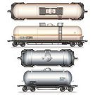 Fuel Tanker,Railroad Car,Fuel Storage Tank,Train,Vector,Railroad Track,Storage Tank,Oil,Symbol,Toy,Model,Freight Transportation,Set,Industry,Illustrations And Vector Art,Long,Metallic,Modern,Transportation,Isolated,Warehouse,Gasoline,Natural Gas,Ilustration,Miniature Train,Petroleum,Abstract,Close-up,Fossil Fuel