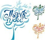 Thank You,Gratitude,Greeting Card,Social Grace,Note,Letter,Design,Document,Vector,Gift,Ornate,Holidays And Celebrations,Decoration,Cheerful,Engraved Image,Correspondence,Thanksgiving,Backgrounds,Art,Curled Up,Abstract,Message,Happiness,Greeting,Signature,Illustrations And Vector Art