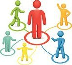 People,Symbol,Stick Figure,Group Of People,Communication,Flow Chart,Ilustration,Connection,Meeting,Teamwork,Diagram,Infographic,Vector,Simplicity,Chart,Multi Colored,Ideas,Concepts,Change,Community,Design Element,Planning,Chaos,Order,Team,Curve,Strategy,Connect the Dots,Direction,Color Image,Flowing,Cooperation,Information Symbol