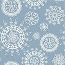 Paisley,Floral Pattern,Blue,Pattern,White,Vector Backgrounds,Vector Florals,Illustrations And Vector Art,Vector Ornaments,Backgrounds,Ilustration,Design,Seamless